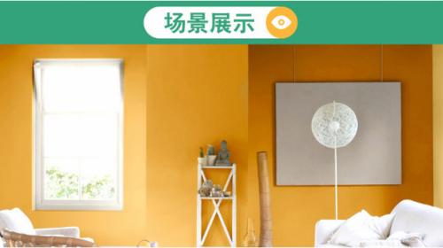 墙面刷漆还是贴墙布好,乳胶漆怎么刷才不开裂?